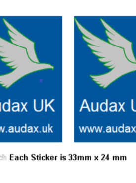 Audax brand items